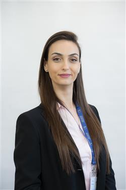Alina Manoiu