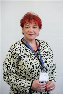Felicia Paraschiv