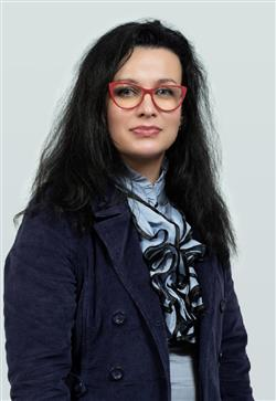 Ioana Bortos