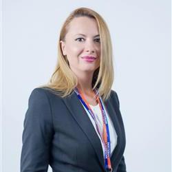 Ana Nicolaescu