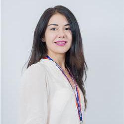 Roxana Scintee
