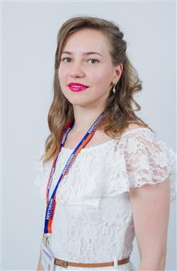 Cristina Radulescu