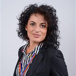 Cosmina Sandu