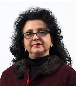 Liliana Pustai