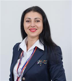 Alina Gollent