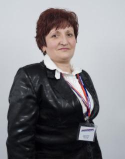Viorica Dragan