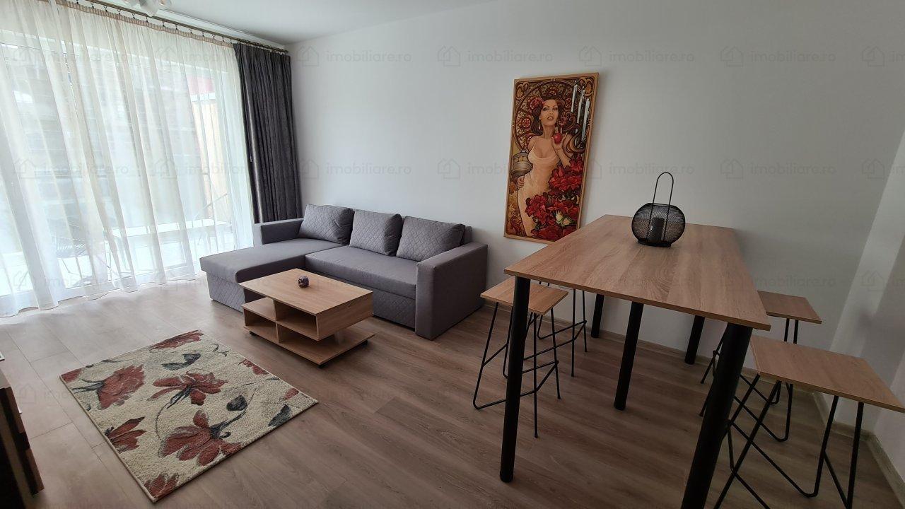 OFERTA REZERVATA!!Apartament cu doua camere, elegant, Alphaville Arena, Brasov