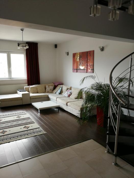 Penthouse, Brasov