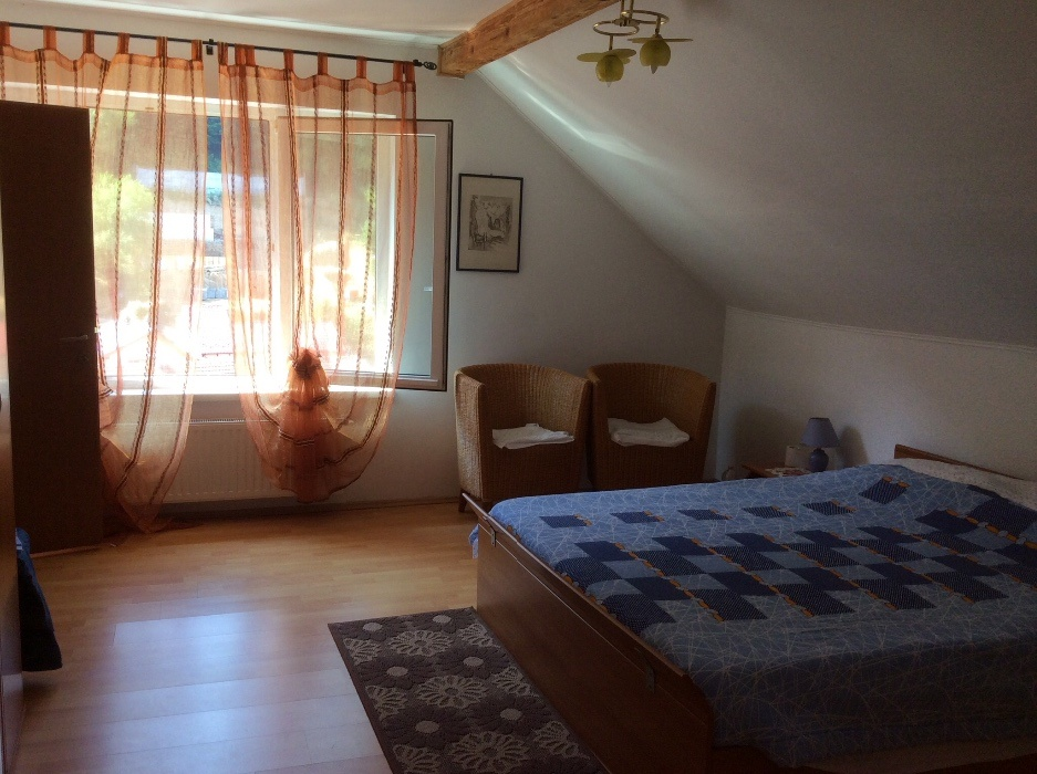 Vila superba cinci camere, Brasov, Schei