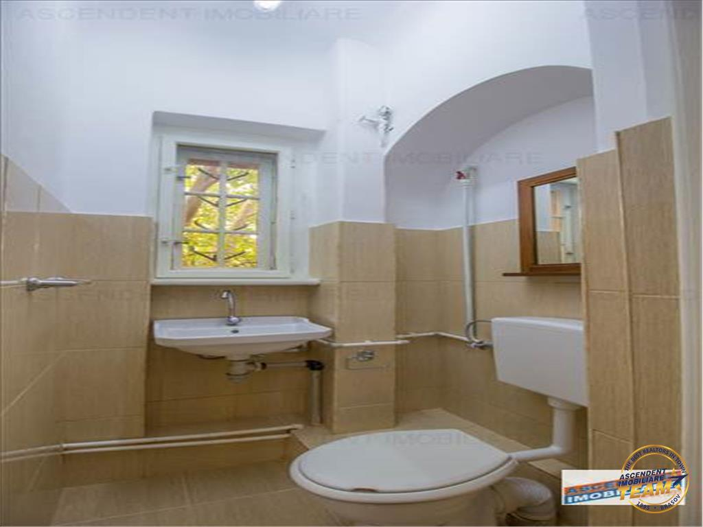 Spatiu birouri, cladire boiereasca, Brasov Centrul Civic