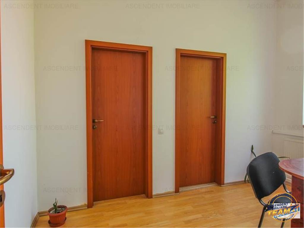 Spatiu birouri/cabinet/agentie/ sediu , Centru Civic Brasov, pozitie remarcabila