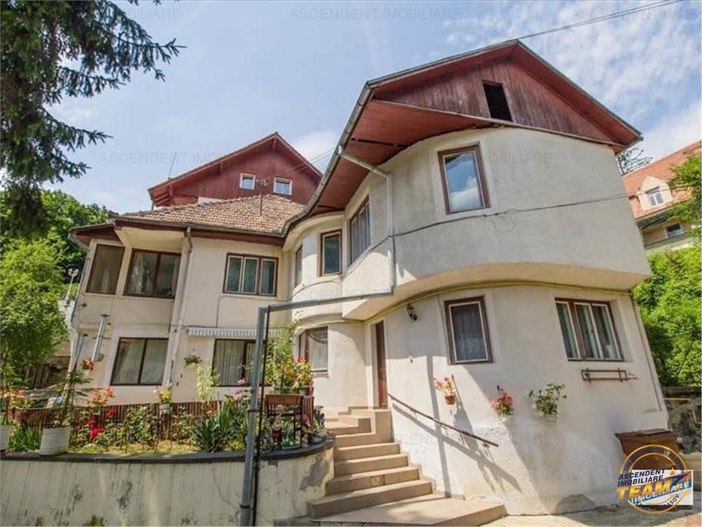 OFERTA TRANZACTIONATA!! Imobil special, vedere panoramica, Brasov,Drumul Poienii