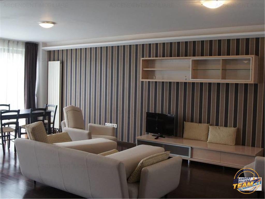 OFERTA REZERVATA!!!  Apartament 4 camere, cu parcare subterana,SEMILUX