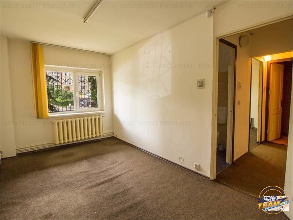 OFERTA REZERVATA!! Apartament 3 camere,Centrul Civic,Brasov,rezidenta sau firma