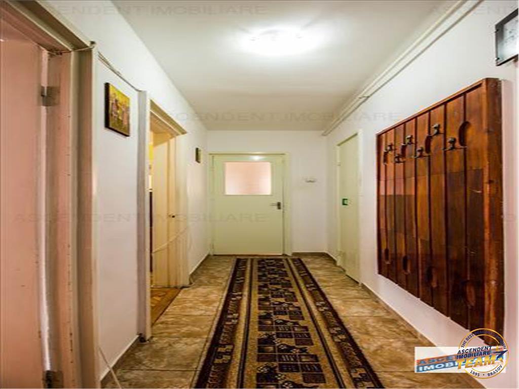 OFERTA TRANZACTIONATA!!! Apartament 3 camere, Astra, 90 mp suprafata construita