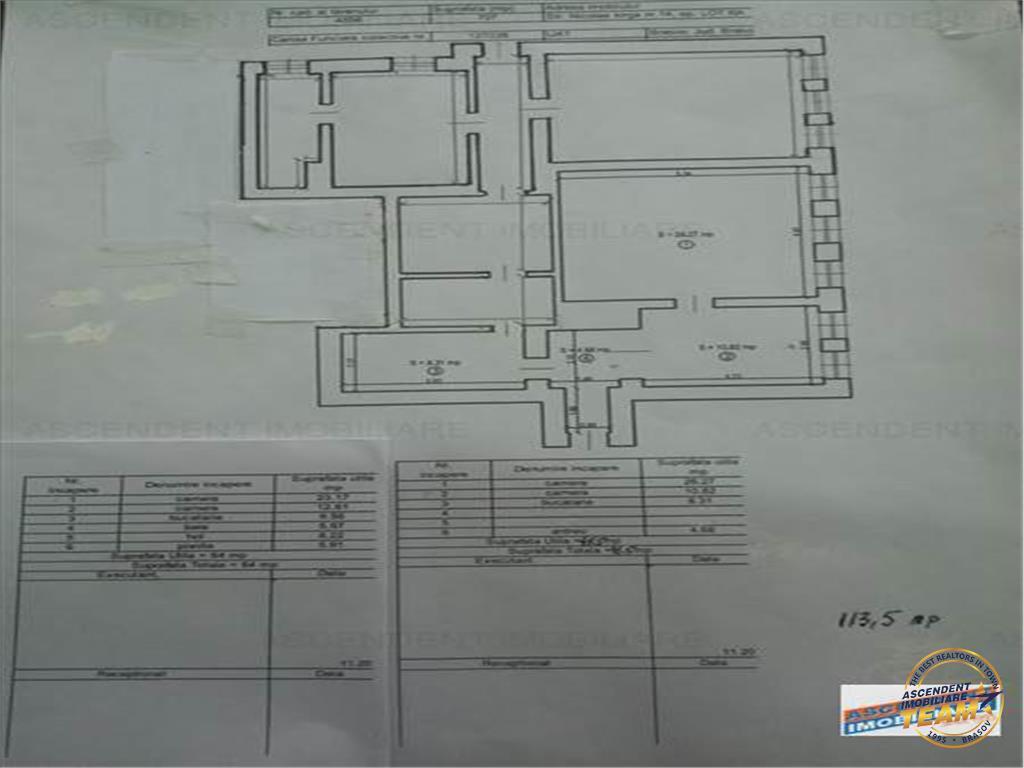 OFERTA TRANZACTIONATA!!!Segmentul SEMILUX,  Spatiu birouri/cabinet/sediu firma/