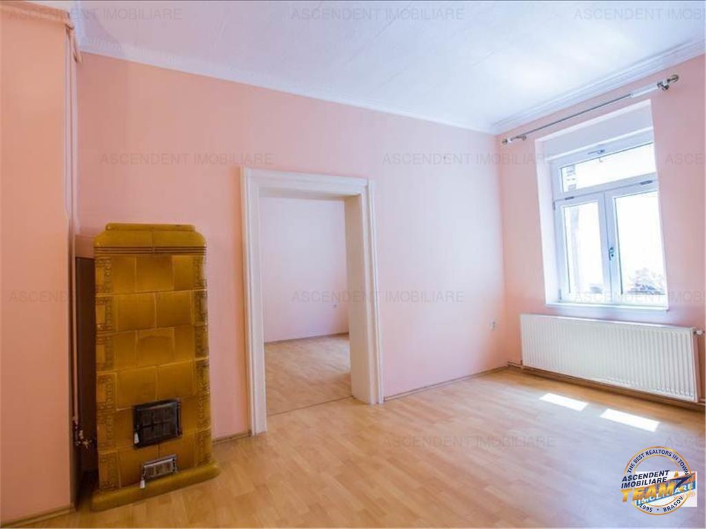 OFERTA TRANZACTIONATA !!!  Apartament cochet, Centrul Istoric, Brasov