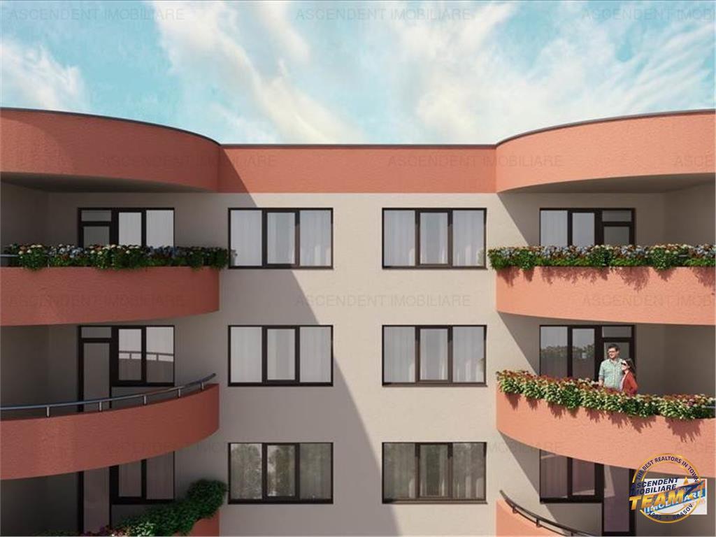 OFERTA TRANZACTIONATA!! Apartament constructie noua, luminos, integral finisat, Brasov