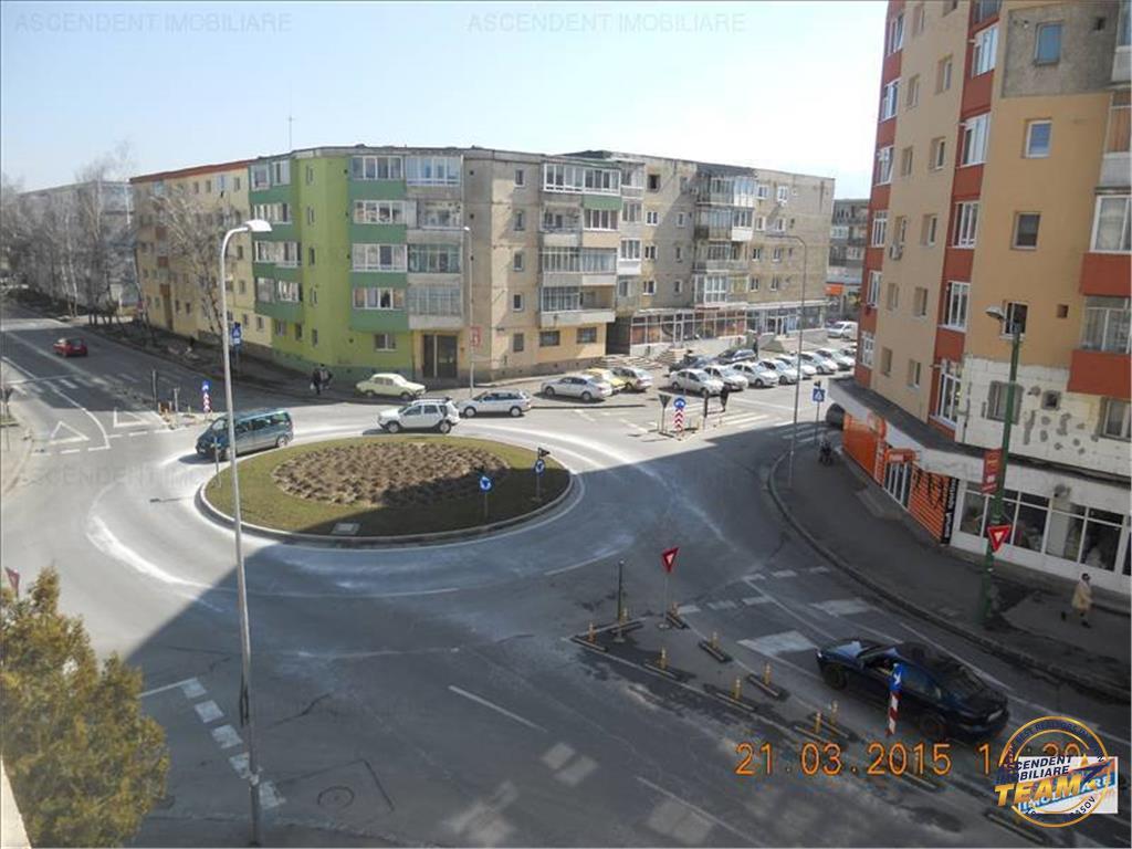 OFERTA TRANZACTIONATA!!! Apartament 3 camere, insorit, Brasov, Tractorul