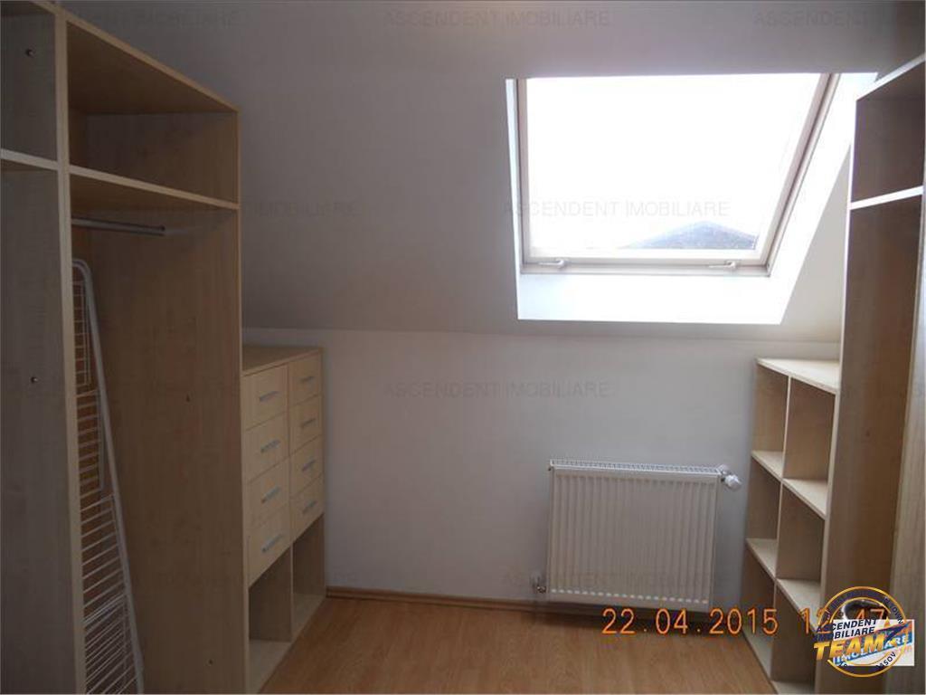 Apartament in vila, constructie noua, Brasov