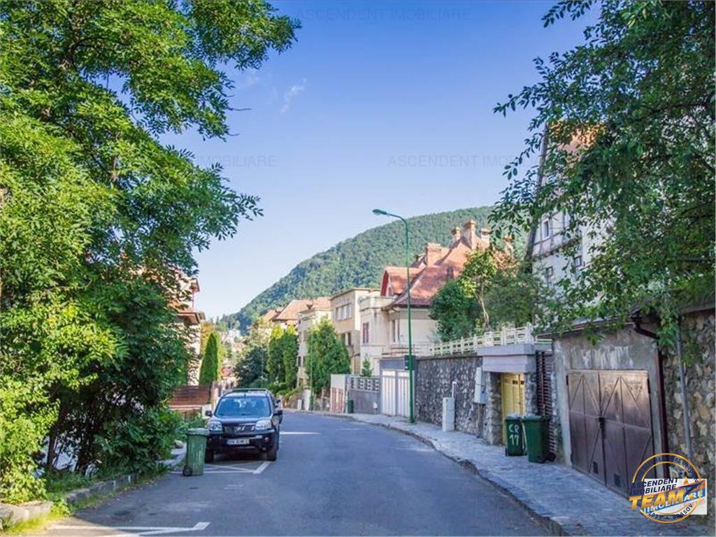 OFERTA TRANZACTIONATA !!!!  Imobil in vila, Parcul Centralzona Mihai Eminescu, Brasov