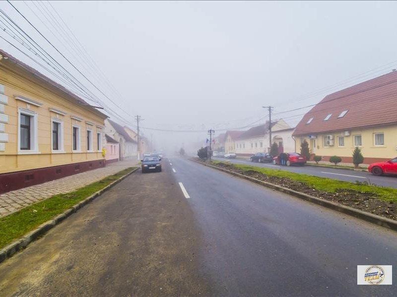 Proprietate in inima localitati istorice Ghimbav