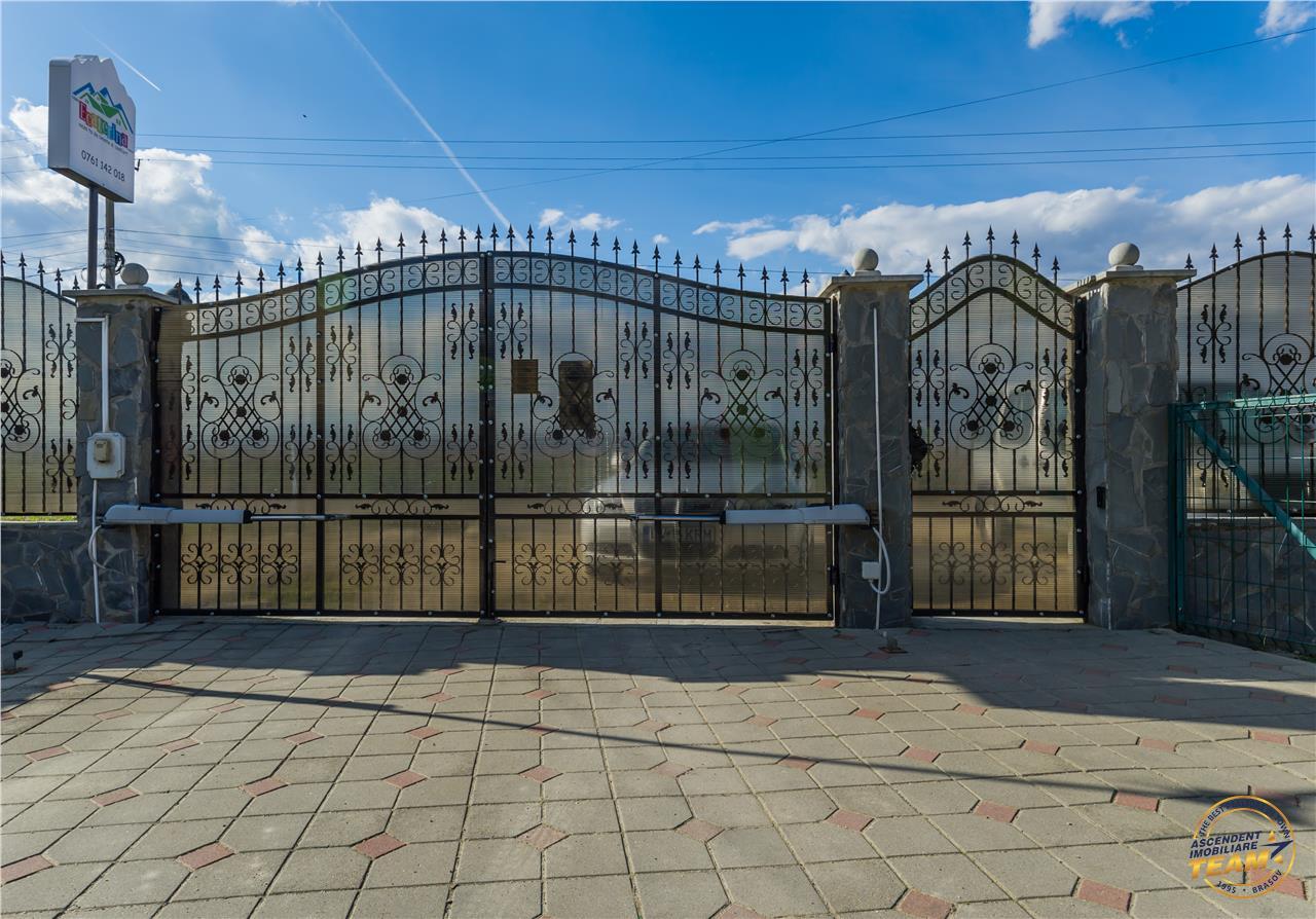 OFERTA TRANZACTIONATA!!! EXPLOREAZA VIRTUAL! Rezidential si Resedinta Protocol, in Cetatea Trandafirului