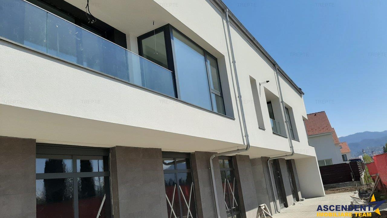 OFERTA TRANZACTIONATA!! Apartament nou, 2 camere in vila, zona Bartolomeu