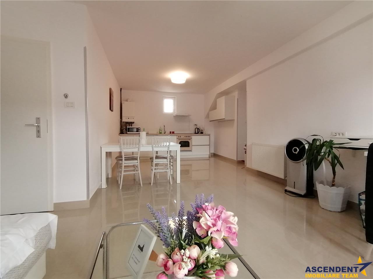 Superapartament, nou, in casa, 3 camere, mobilat si utilat modern