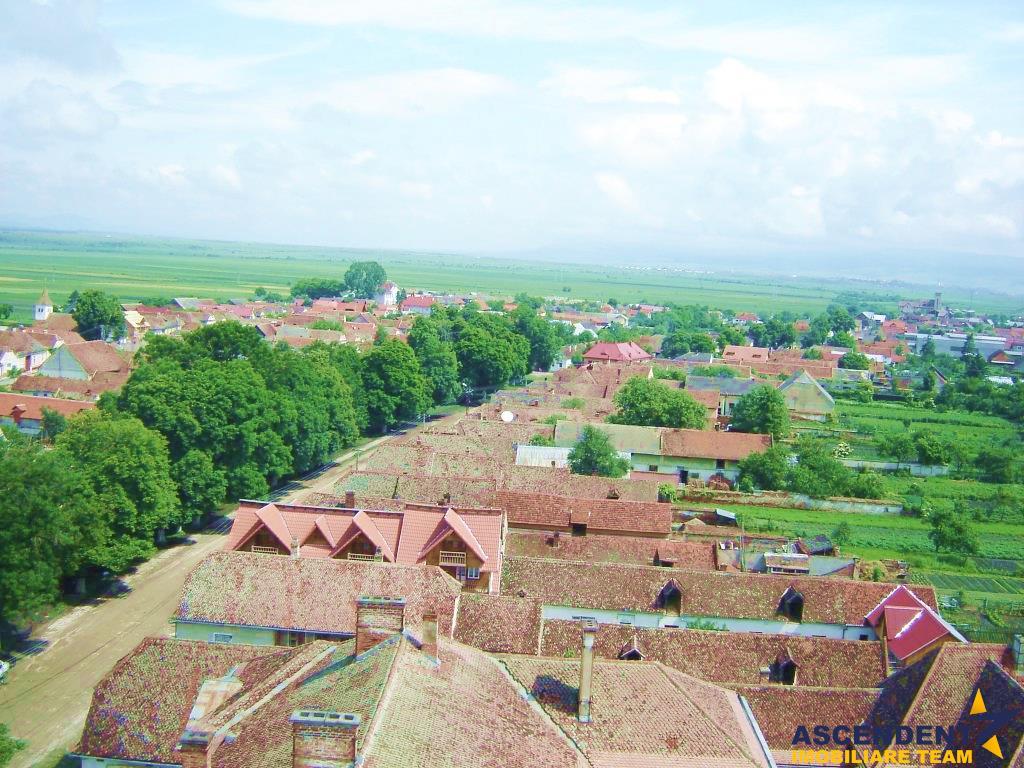 Oportunitate!  51.500 teren, Halchiu, Brasov