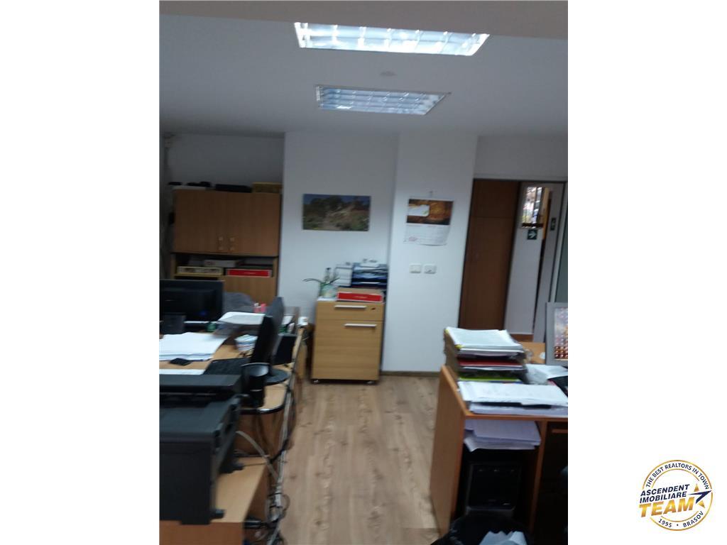 Proprietate segmentul rezidential/ birouri/ cabinet