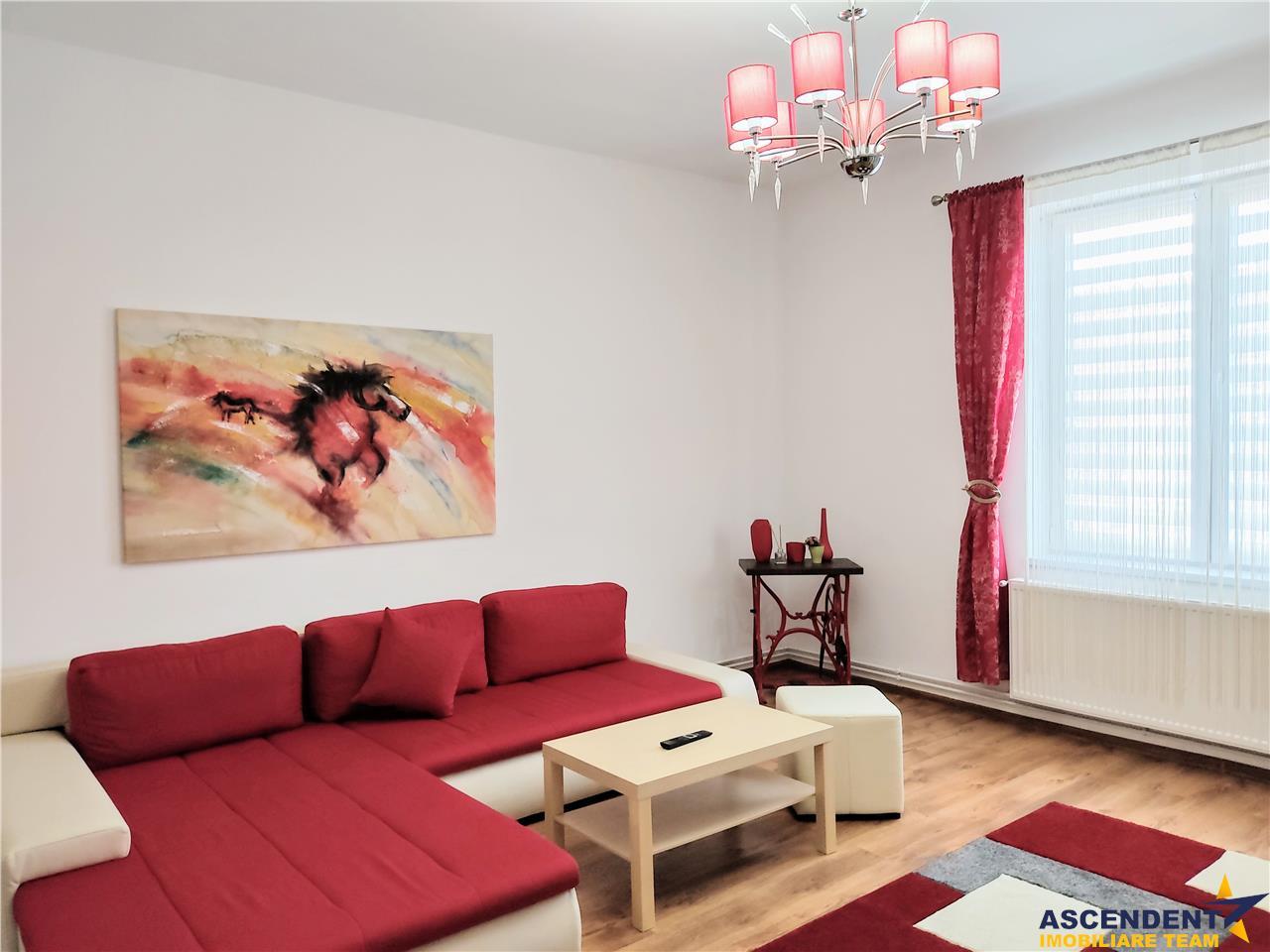OFERTA REZERVATA!!Proprietate pe 120 mp, doua terase, curte, Central, Brasov