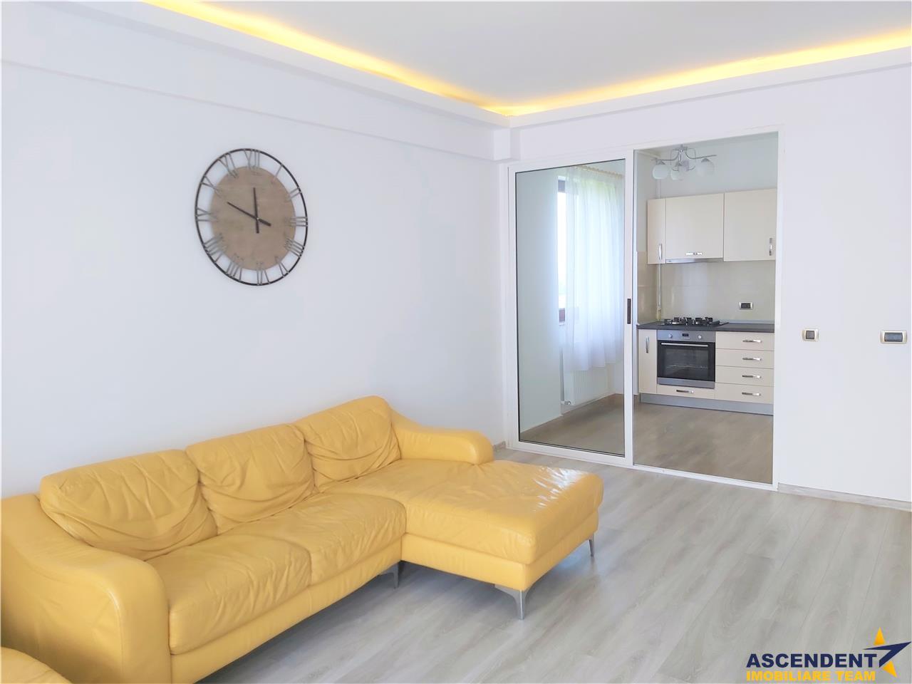 OFERTA REZERVATA!! Apartament spatios, Nemobilat,  Isaran, Brasov