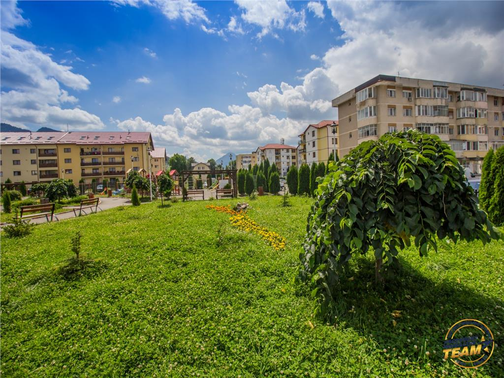 Oportunitate! Spatiu comercial si rezidential, Sacele, Brasov