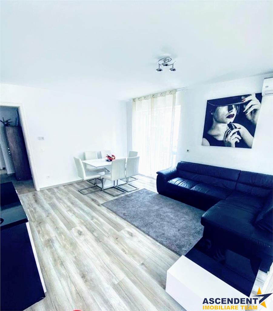 OFERTA REZERVATA!! Apartament cu 3 camere, 100mp, Coresi Avantgarden, Tractorul