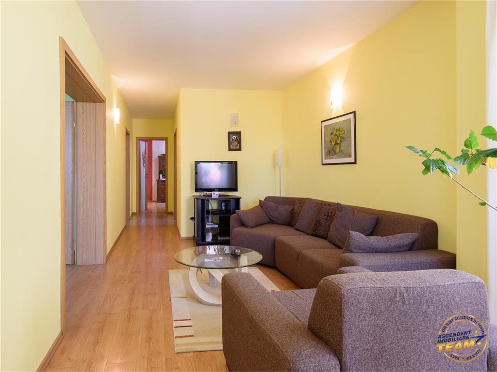 FILM PREZENTARE!! Resedinta de vacanta, in metrica 2, clasa LUX, Central, Brasov