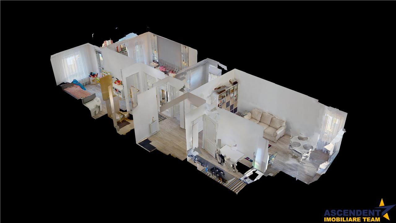 EXPLOREAZA VIRUAL!  Resedinta Style, mobilata si utilata, vedere spre Tampa