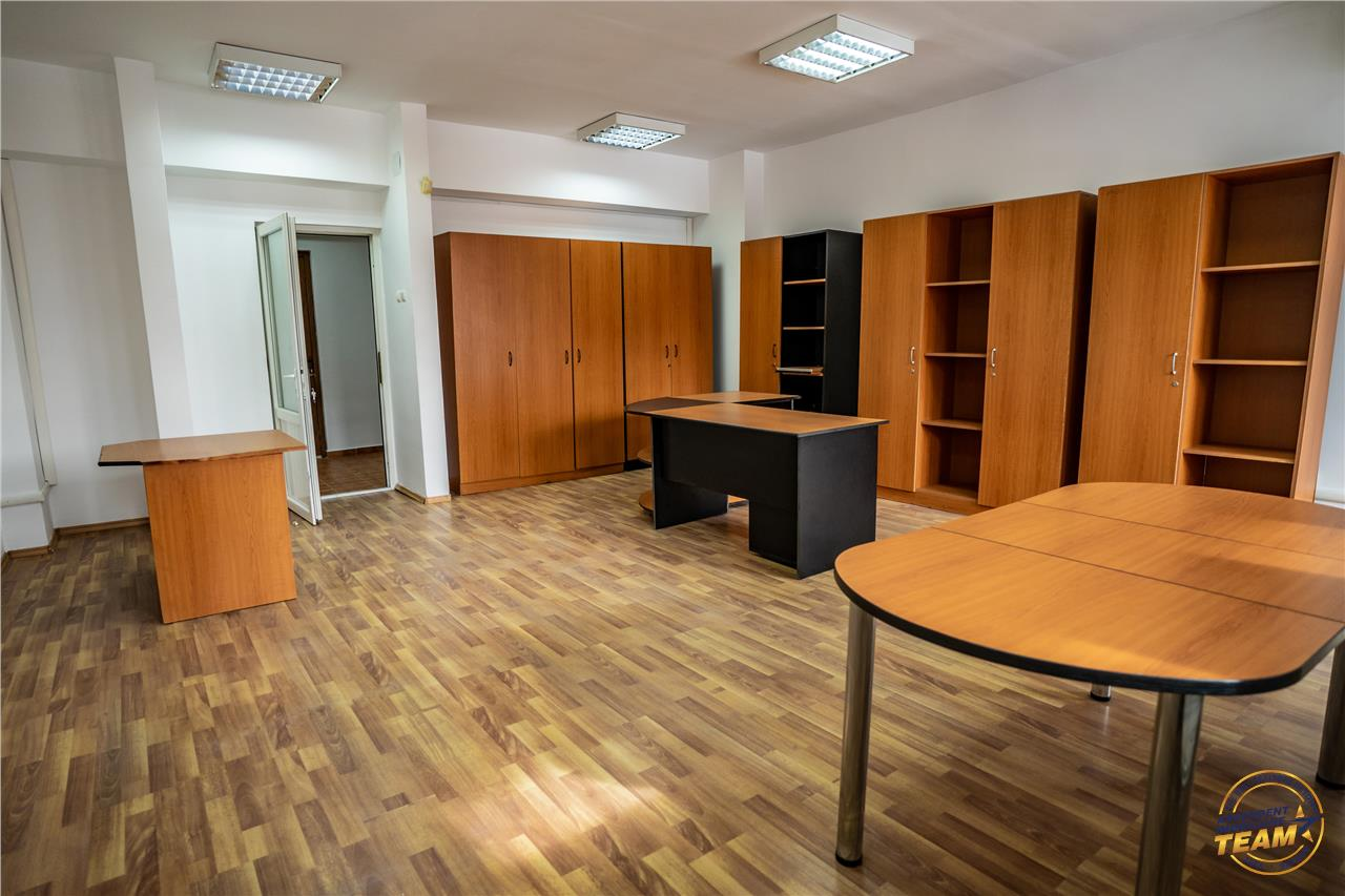 Spatiu de birou, Centrul Civic, Brasov