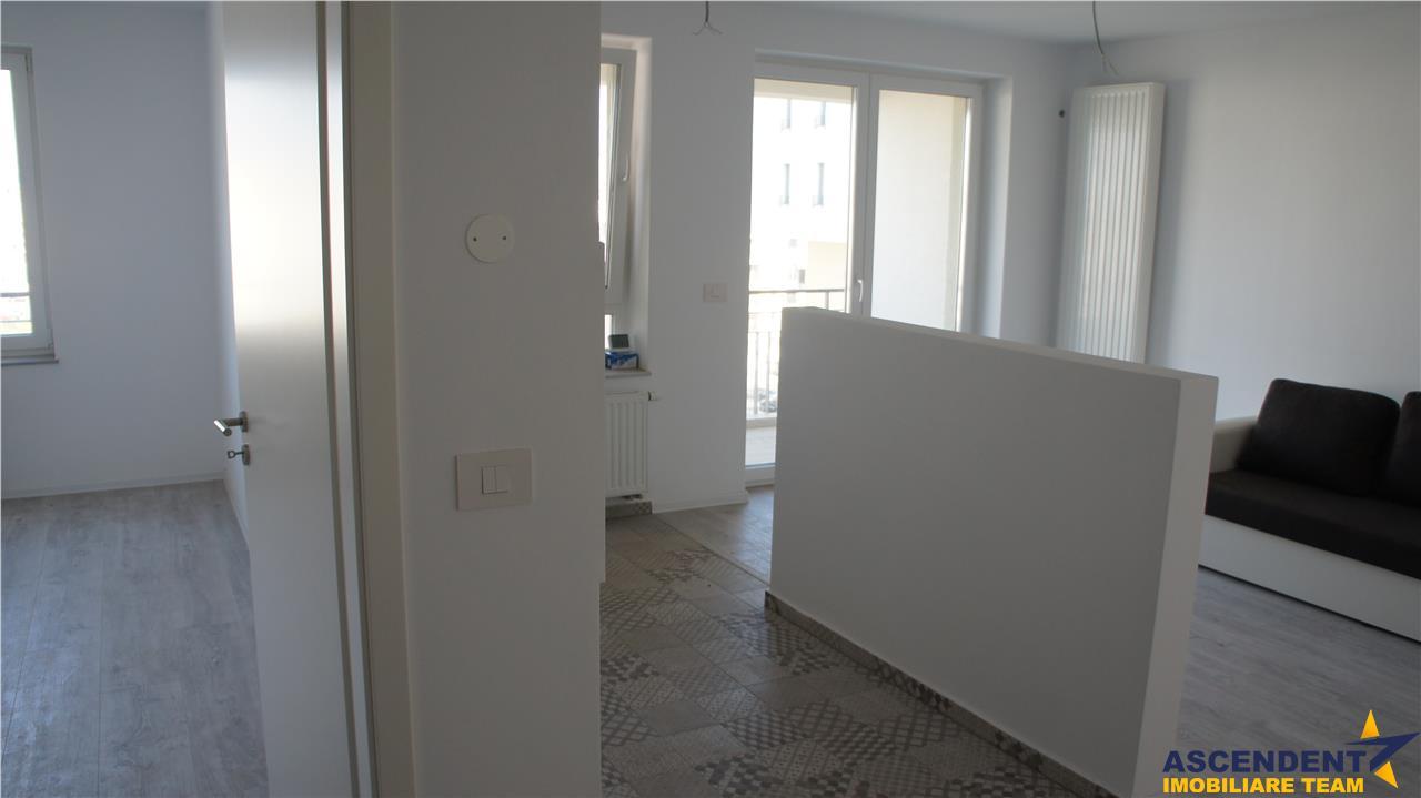 Studio, Coresi Avantgarden, Brasov