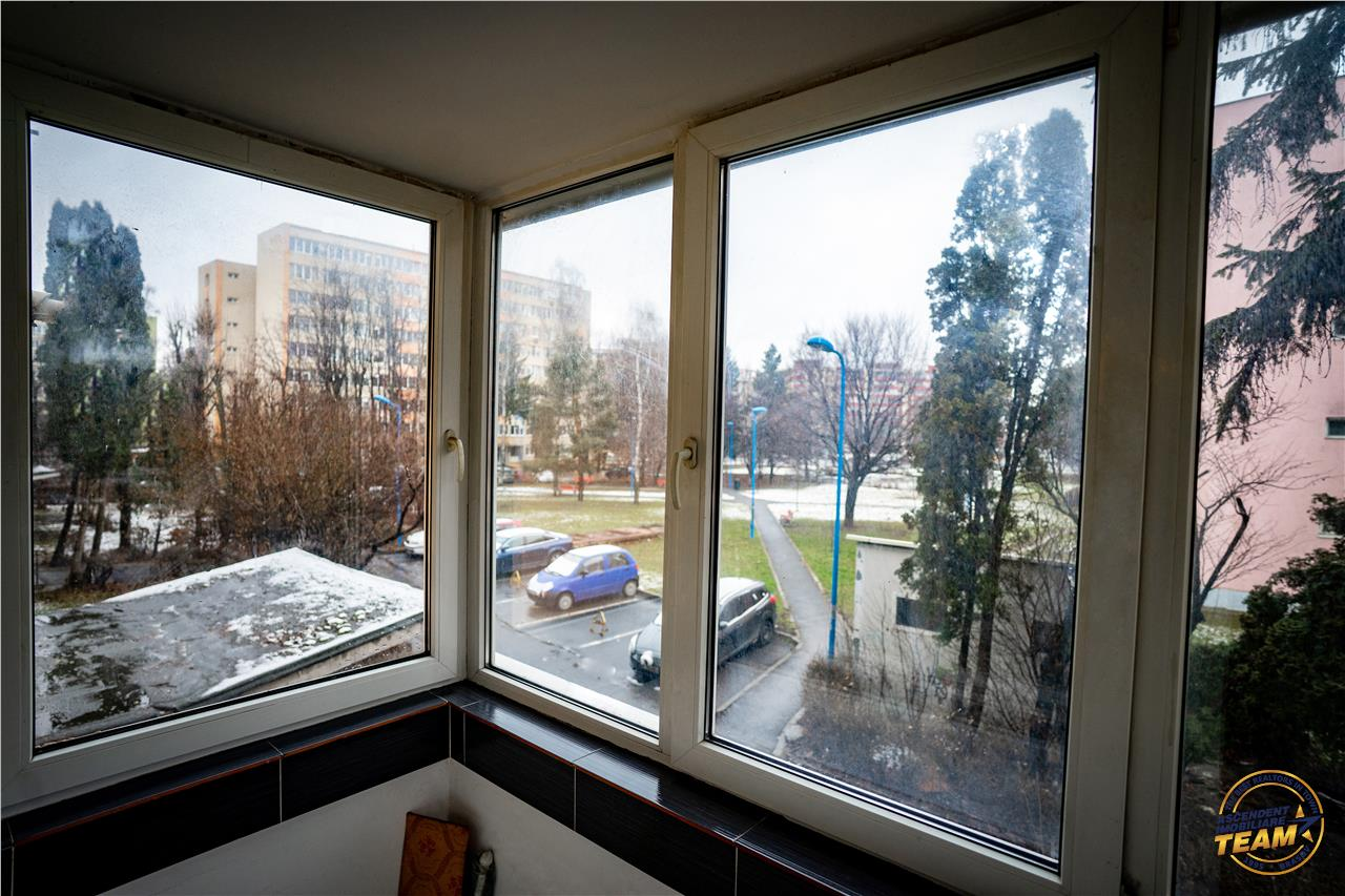 OFERTA REZERVATA!! Apartamentul Copilariei tale, pozitionat in zona optima,  Semicentrala