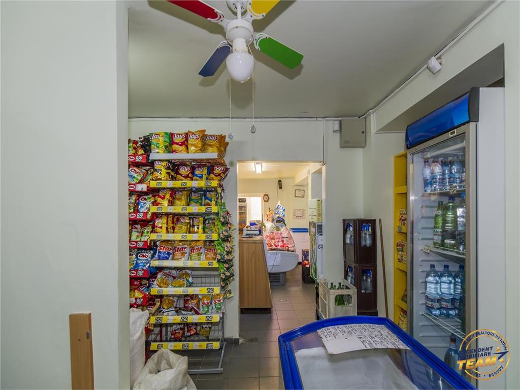 Spatiu Comercial, deschidere oportunitate functionabilitate, Noua Brasov