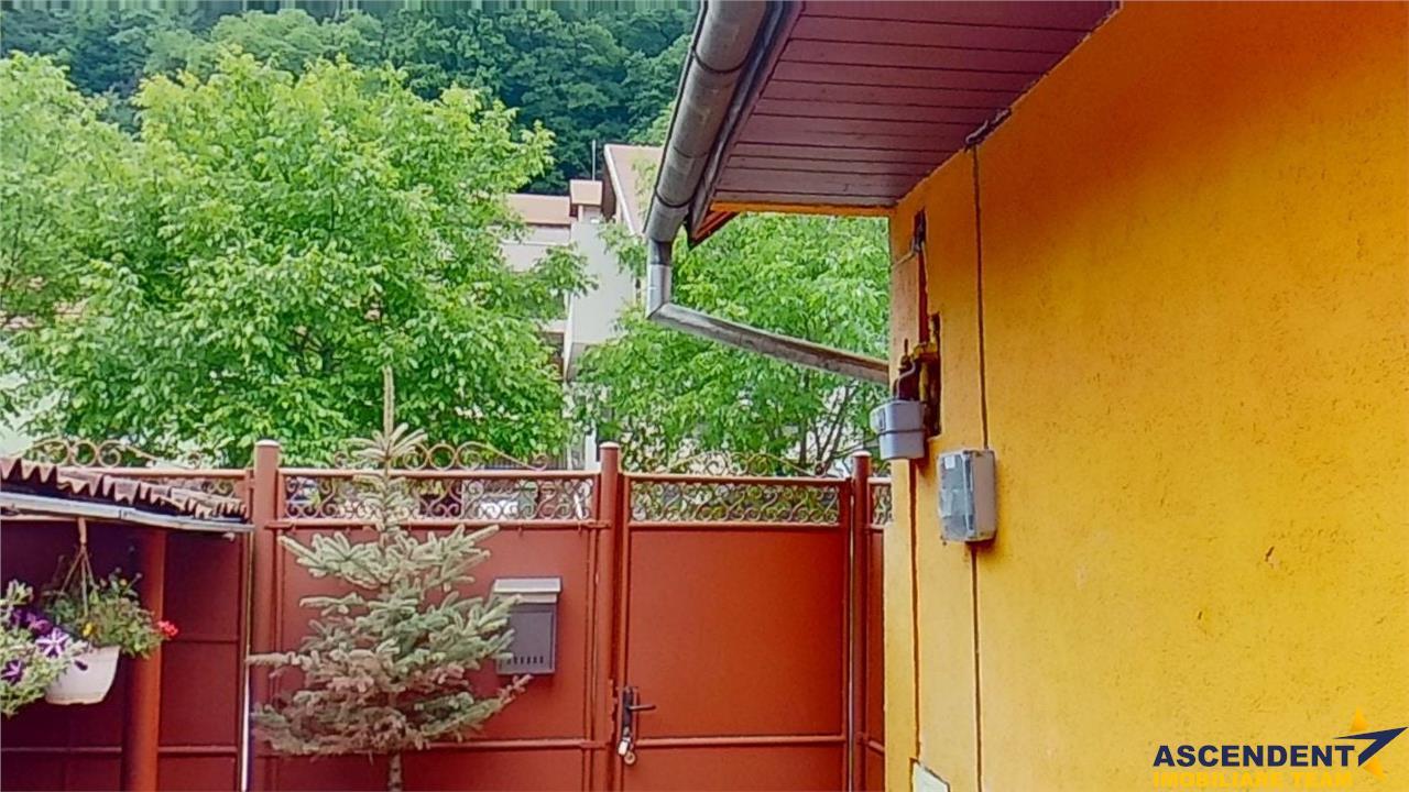 EXPLOREAZA VIRTUAL! Casa in Cetatea Medievala a Brasovului
