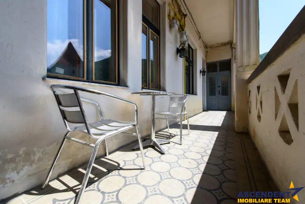 Imobile cu functionalitate independendenta in artistica prezentare, cu terase si vedere panoramica