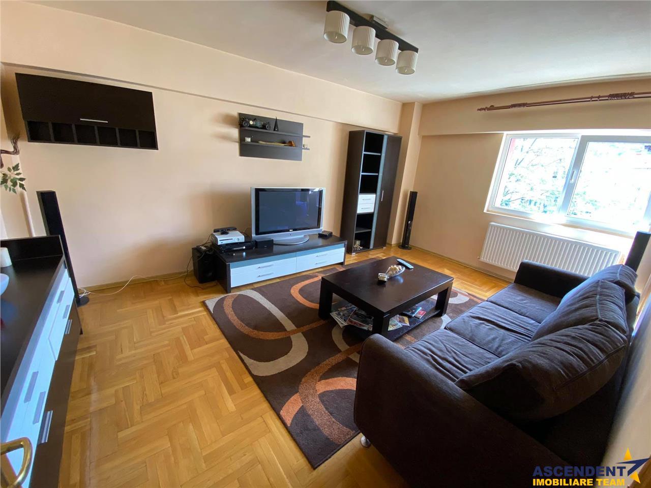 Apartament doua camereCentrul Civic, Brasov
