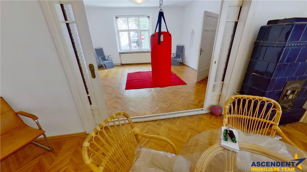 OFERTA TRANZACTIONATA!! Sectiunea SPECIAL! Centrul Istoric, Castelului, Brasov