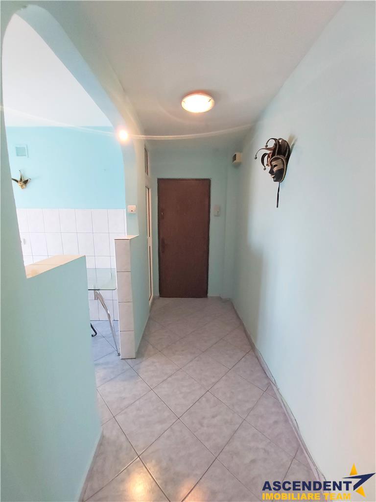 Apartament decomandat, Craiter, Brasov