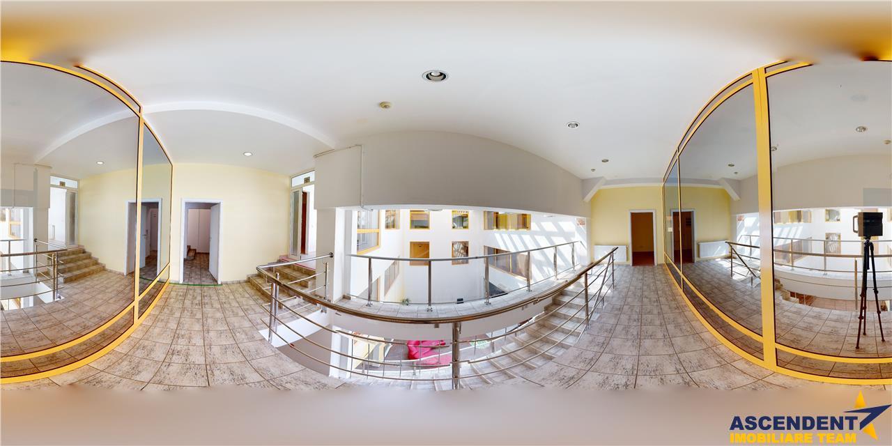 EXPLOREAZA VIRTUAL! Edificiu Exclusivist, Central, Brasov