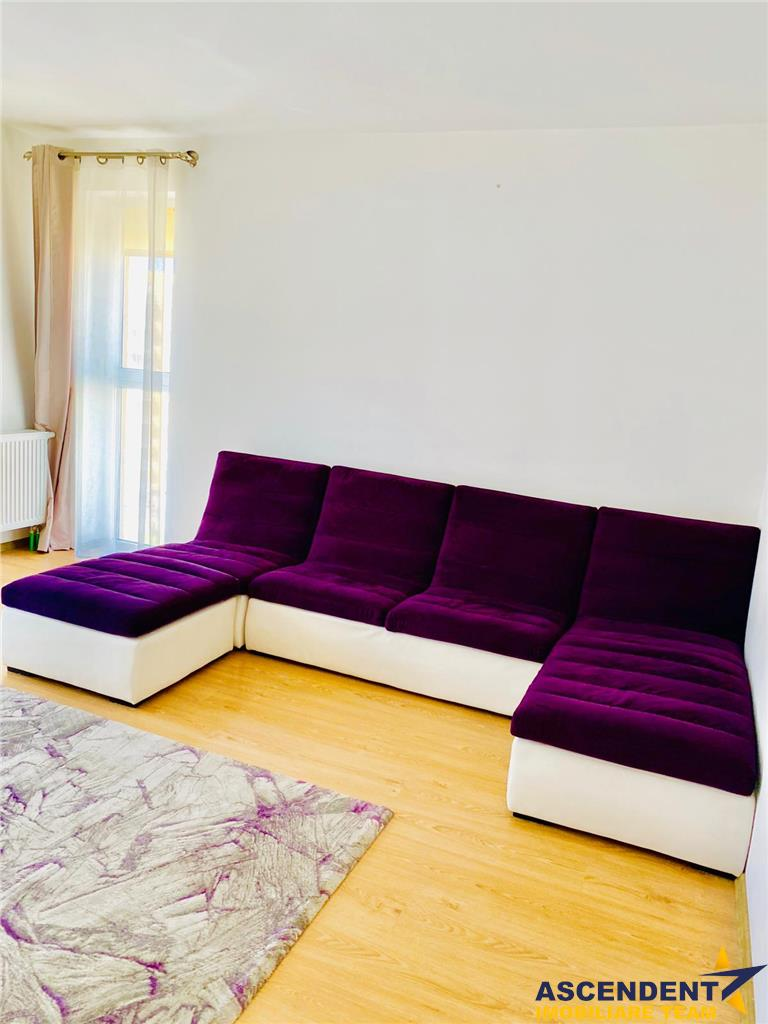 OFERTA REZERVATA!! EXPLOREAZA VIRTUAL! Apartament luminos, zona Avantgarden3