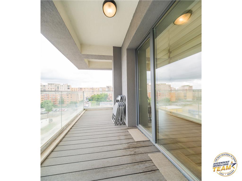 Proprietate segmentul LUX, garaj subteran, Centrul Civic