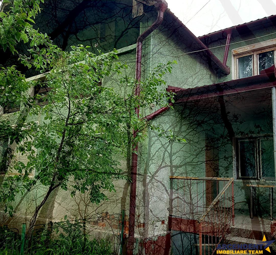 OFERTA REZERVATA!! Resedinta in repertoriul arheologic al Cetatii Ghimbav